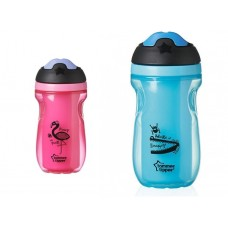 Tommee Tippee Non-spill Explora cup with straw 260ml.
