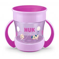 Nuk Evolution mini Magic Cup 160ml Girl