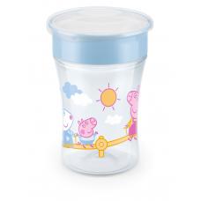 Nuk Magic Cup 230ml Peppa