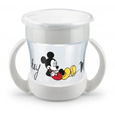 Nuk Evolution mini Magic Cup Mickey 160ml Boy