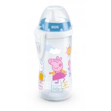 Nuk Kiddy Cup 300 ml Peppa