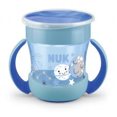 Nuk Evolution mini Magic Cup 160ml Glow in the Dark Boy