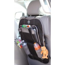 Prince Lionheart Backseat Organizer Black