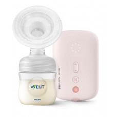 Philips Avent Natural Motion Breast Pump - Single Electric