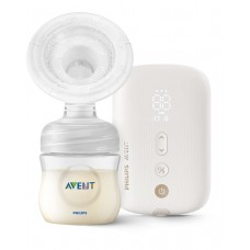 Philips Avent Natural Motion Premium Breast Pump - Single Electric