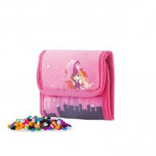 Pixie Crew Creative pixel Wallet Glowing Nixx Pink