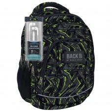 Back Up School Backpack А 31 Graffiti