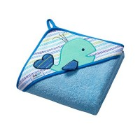 BabyOno Terry Hooded Towel