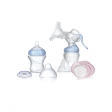 Nuby SoftFlex Premium Comfort Breast pump
