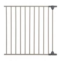 Safety 1st Удължител 72cm за модулна метална преграда, Сив