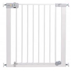 Safety 1st Универсална метална преграда за врата Auto Close с механизъм за автомат.заключване