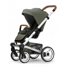 Mutsy Seat and canopy Nio Adventure Sea Green