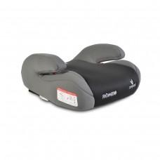 Cangaroo Car seat booster Romeo Isofix, Grey