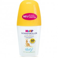 Hipp Babysanft Roll-on SPF50, 50ml