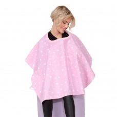 Sevi Baby Breast Feeding Scarf & Cover Pink Stars