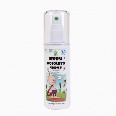 Bio G Herbal Mosquito Spray