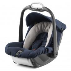 Mutsy Столче за кола Safe2Go Nexo Blue Melange