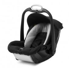 Mutsy Столче за кола Safe2Go Nexo Carbon Melange