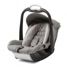 Mutsy Столче за кола Safe2Go Nexo Concrete Melange