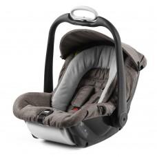 Mutsy Столче за кола Safe2Go Evo Farmar Earth