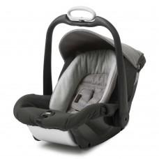 Mutsy Столче за кола Safe2Go i2 Farmar Sand