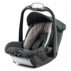 Mutsy Столче за кола Safe2Go Nexo Grey Melange