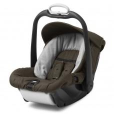 Mutsy Столче за кола Safe2Go Evo Urban Nomad Dark Olive