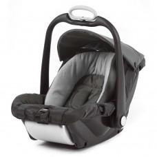 Mutsy Столче за кола Safe2Go i2 Urban Nomad Dark Grey