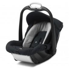 Mutsy Столче за кола Safe2Go i2 Heritage Black