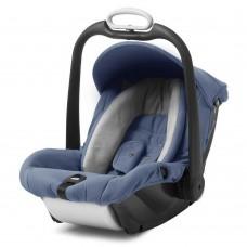 Mutsy Столче за кола Safe2Go i2 Heritage Bright Blue