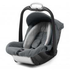 Mutsy Столче за кола Safe2Go i2 Heritage Concrete