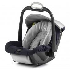 Mutsy Столче за кола Safe2Go i2 Urban Nomad Pure Fog