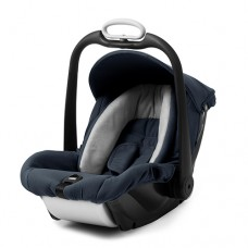Mutsy Nio Car seat Safe2Go Adventure Midnight Blue