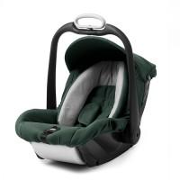 Mutsy Столче за кола Safe2Go Nio Adventure Pine Green