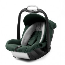 Mutsy Nio Car seat Safe2Go Adventure Pine Green