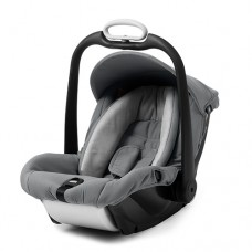Mutsy Nio Car seat Safe2Go Adventure Storm Grey