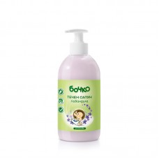 Bochko Liquid soap Lavender 500 ml