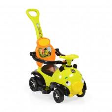 Moni Ride On Car The Bomb