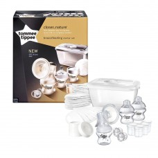 Tommee Tippee Breastfeeding set Closer to Nature Easi-Vent