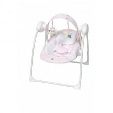 Topmark Baby swing NOA Pink