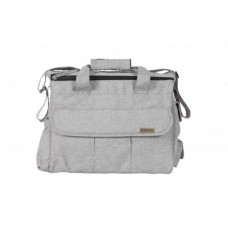 Topmark Stroller Bag Care Grey