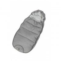 Topmark Yuri Footmuff, Grey
