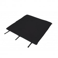 Topmark Foldable Mattress TAYLOR Black