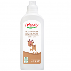 Friendly Organic Floor Cleaner