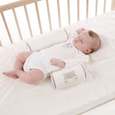 Jane Anti-rollover Ergonomic Baby Cushion