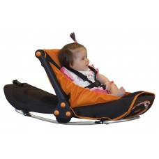 Babymoov Bouncer Seat in and out