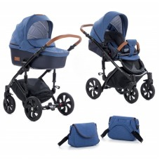 Zippy Tutis Viva Life 2 in 1 Blue Indigo