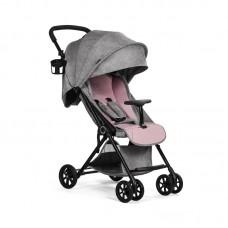 KinderKraft Baby Stroller Lite Pink