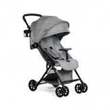 KinderKraft Baby Stroller Lite Grey