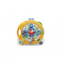 Chicco Sing and Play Clock